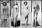 MARILYN MONROE LIFE STORY Poster